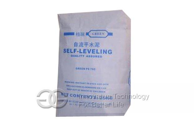 Double Spout Cement Packing Plant,Double Spout Cement Packaging Machine