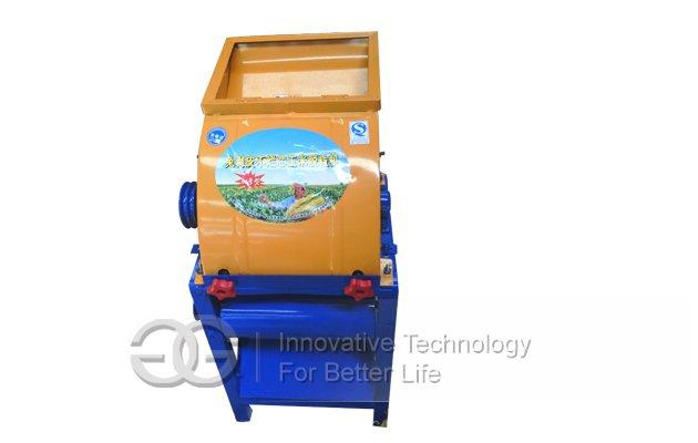 Corn Shucking and Peeling Machine China Supplier