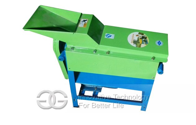 Small Corn Shucker Machine