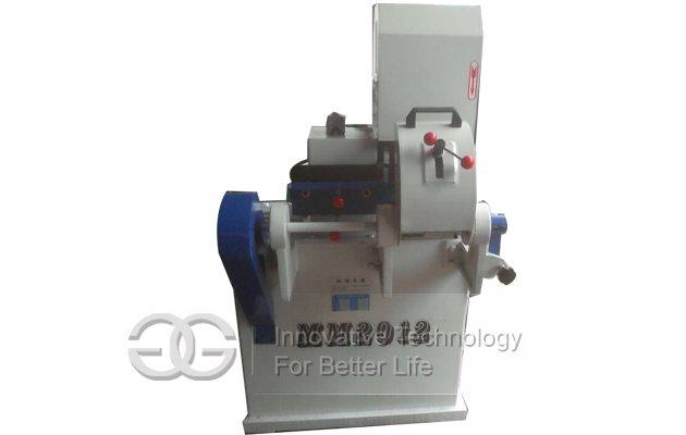 China Round Wood Polishing Machine On Sale