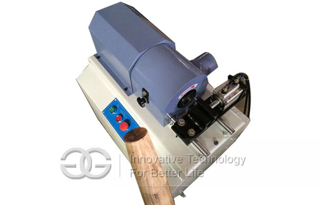 Wood Rounded End Machine