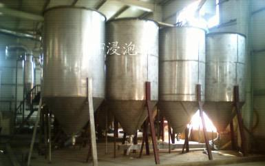 Corn Starch Processing Making Machine