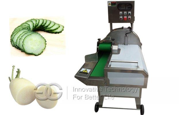 Cabbage/Spinach/Leek/Celery/Fish Meat Cutting Machine