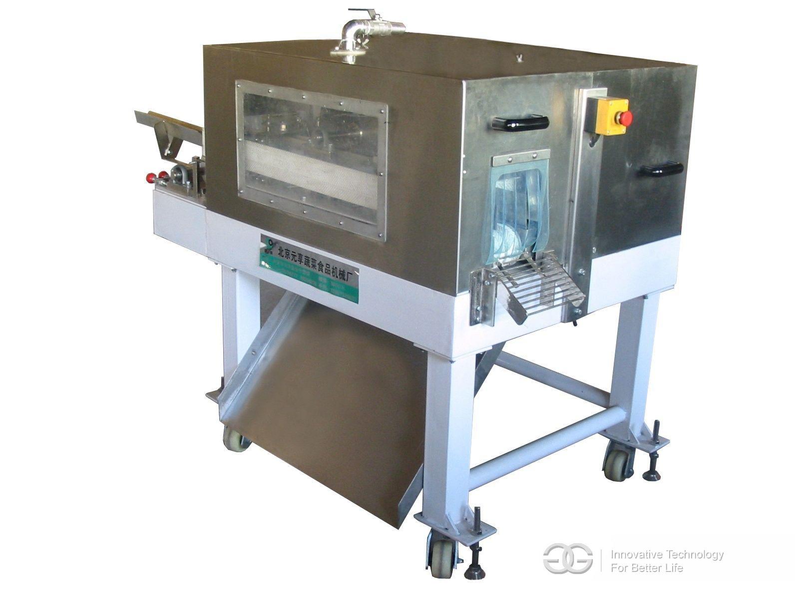 Fruit Half Cutting Machine High Quality