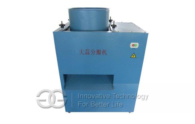 Automatic Garlic Separator Machine