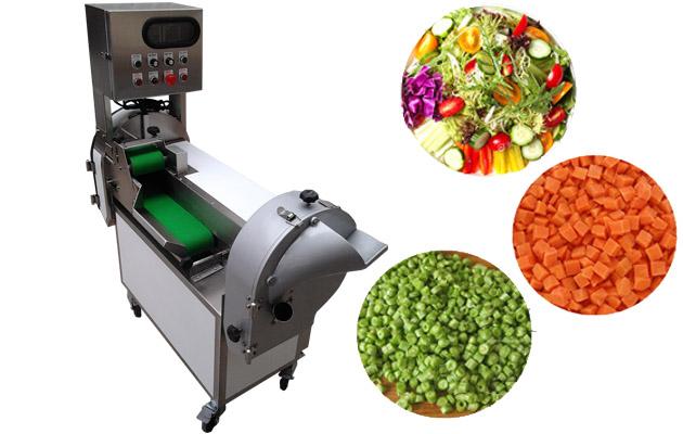 Electric Vegetable Dicer Slicer Cutter Price