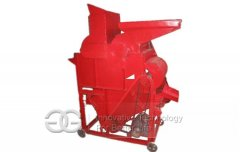 Hot sale Automatic Industrial High quality Peanut Shelling Machine.(Model:red)