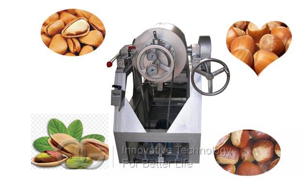 Pistachio Nut Opening Machine