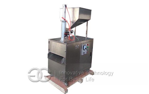 Automatic Almond Slicing Machine|Peanut Slice Cutting Machine