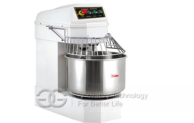 Automatic Dough Mixing Machine With Low Price
