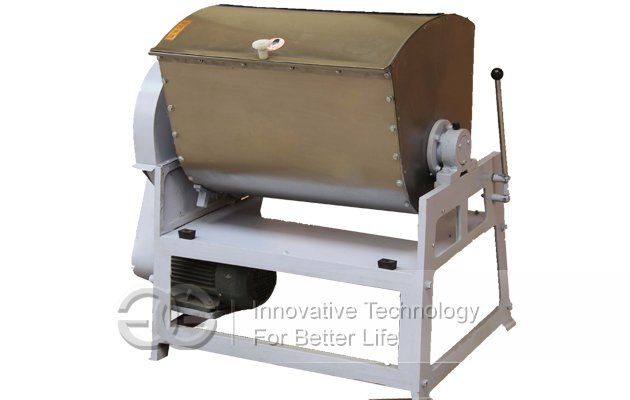 Small Model Flour Mixer Machine