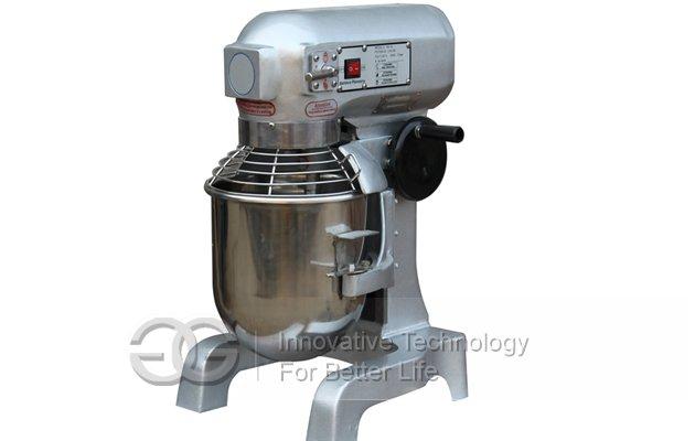 Multifunctional Flour Blender For Dough