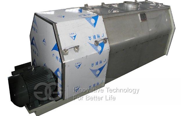 Dough Mixer For Noodle Production