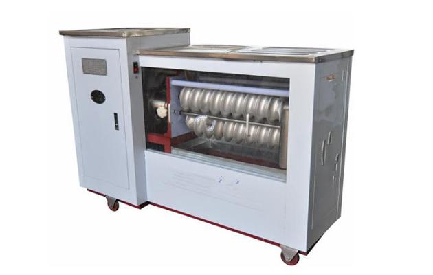 Stainless Steel Steamed Bun Making Machine