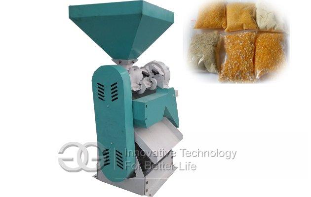 Hot Sale Corn Grits/Flour Making Machine