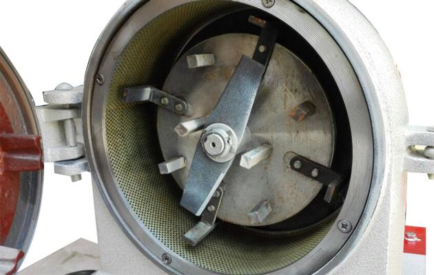 Household  Hammer Mill Machine