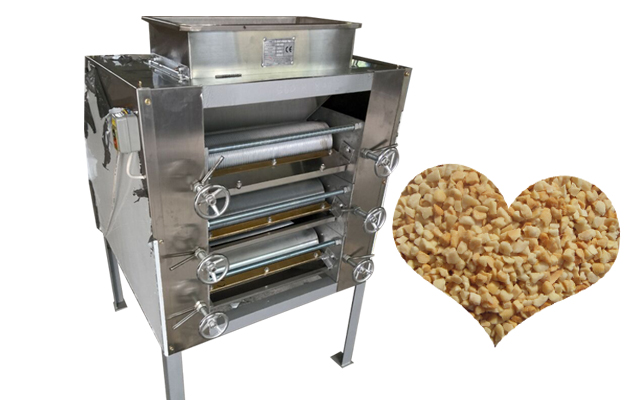 Hot Sale Peanut Milling Machine