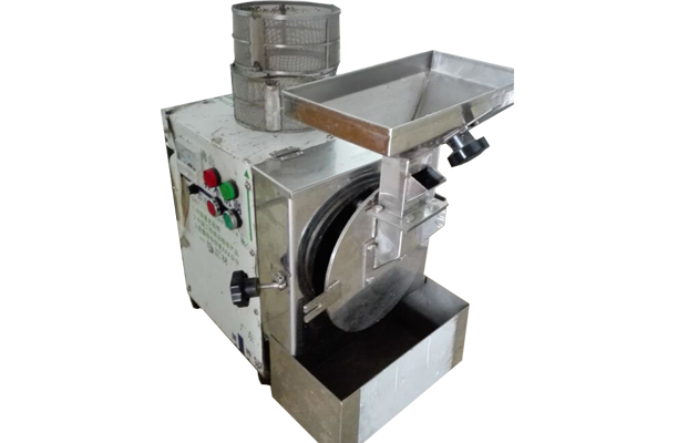 Almond Milling Machine for Sale