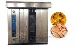 <b>32 Trays Hot Sales Bread/Pizza Roasting Oven</b>