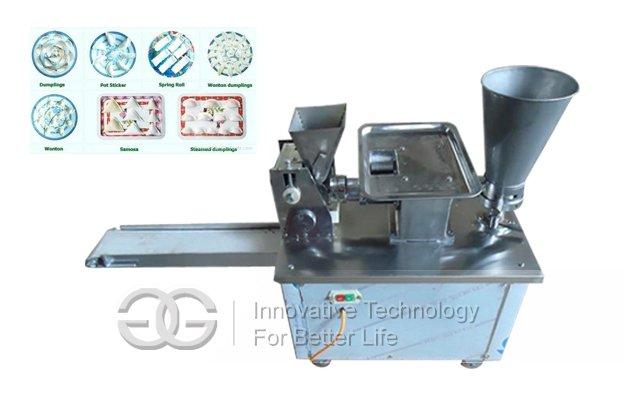 Multifunctional Samosa Making Machine