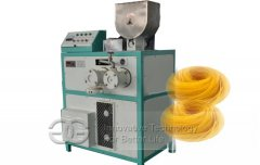 Commercial Corn Noodle Extruding Machine