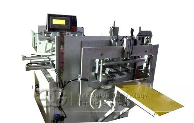Tissue Bagging Machine Tissue Packaging Machine