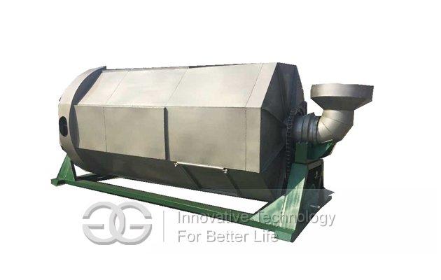 Coffee Stirrer Drying Machine