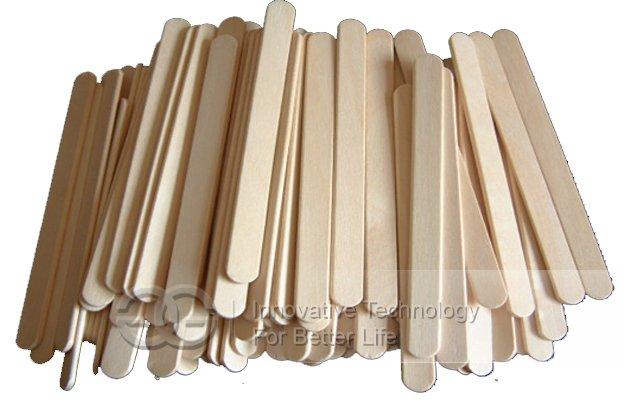 Wood Log Rotary Cutting Machine