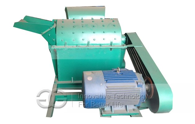 Hot Sale Wood Crusher for Sale GGDL600