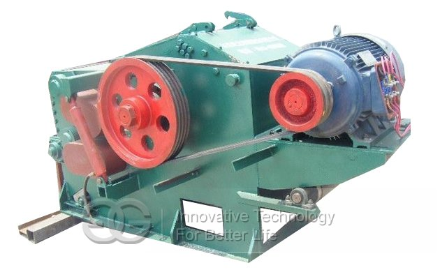 Wood Chipper Machine with High Quality