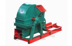 Durable Wood Shaving Machine for Poultry Bedding