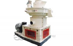 GG-560 High Capacity Wood Pellet Mill Straw Dust Mill