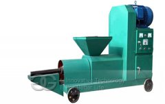 Sawdust Briquetting Machine