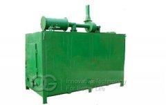 Self-ignite Carbonizing Stove Machine