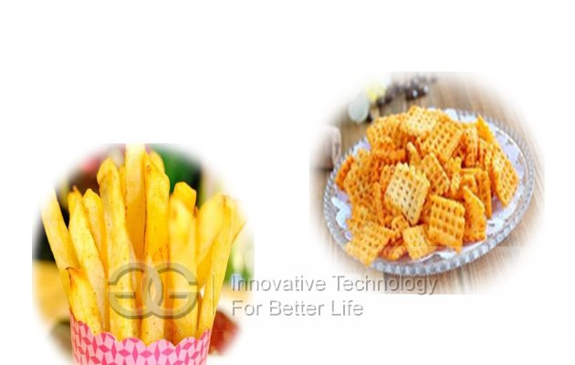 Full Automatic Type Stainless Steel Flavoring Machine