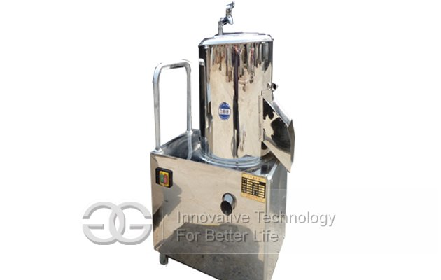 Quality Potato Washing and Peeling Machine