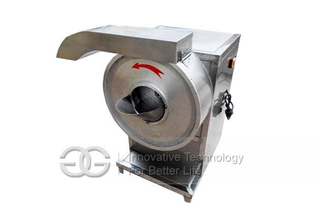 Potato Chips Cutting Machine With Price