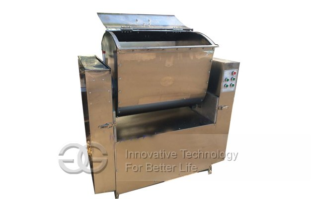 Industrial Biscuit Product Line GG400