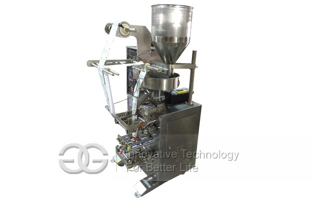 Milk Tea Powder Packing Machine,Powder Packaging Machine,Condiments Packing Machine