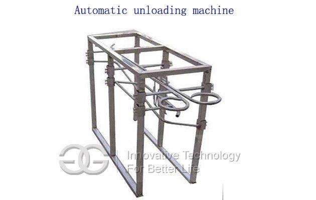 3000pcs/h Automatic Poultry Slaughtering Machine