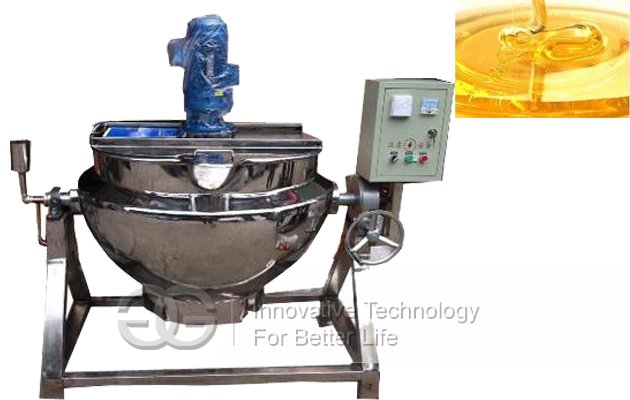 Semi-automatic Groundnut Brittle Making Machine|Peanut Candy Production Line