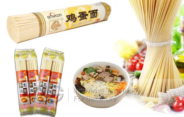 Stick Noodle Making Production Line
