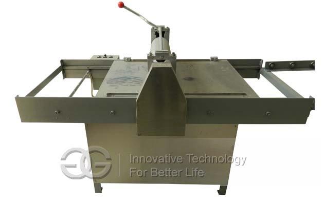Caramel Treats Machine|Sachima Production Line