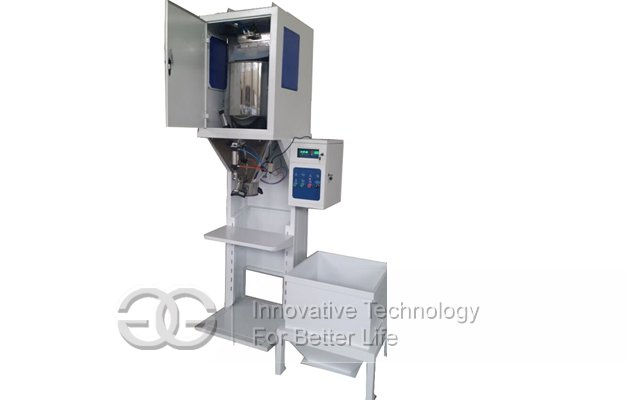 Flour Packing Machine|Quantitative Wheat Flour Packing Machine|Powder Bag Packing Machine