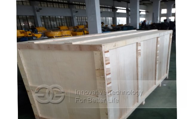 Plastering Rendering Machine for Wall