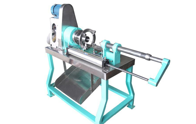 Pineapple Peeler and Corer Machine
