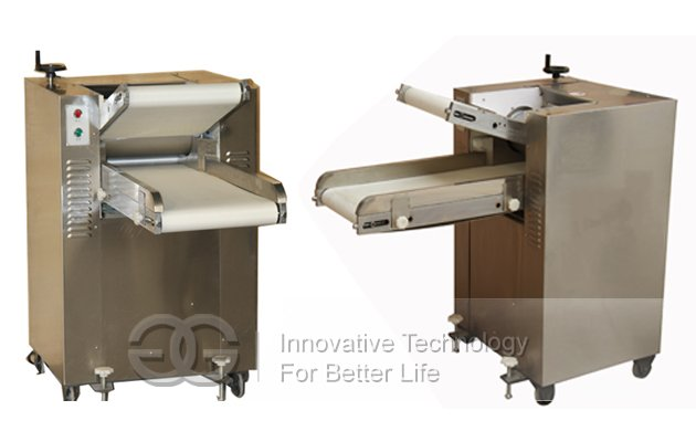 Automatic Dough Pressing Machine|Dough Sheet Press Machine