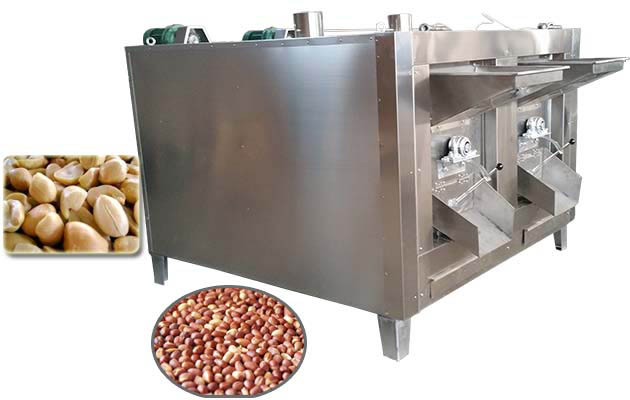 Automatic Peanut Brittle Production Line|Groundnut Chikki Making Machine For Sale
