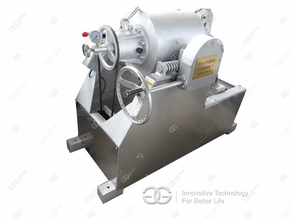 Puffing Machine|grain puffing machine|rice puffing machine