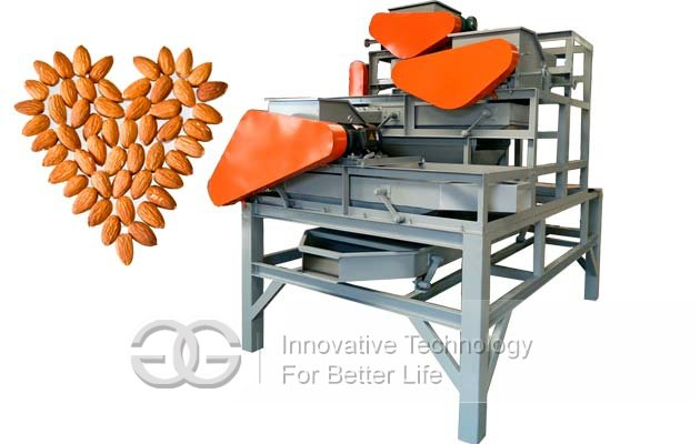 Almond Sheller Machine for Sale